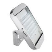 Светодиодный светильник ДПП 11-182-50-Ш 182 Вт, до 22218 Лм, 8,5 кг
