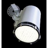 Светодиодный светильник Ех-ДСП 01-130-50-Г60 130 Вт, до 15640 Лм, 6,1 кг, взрывозащита