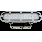 Светодиодный светильник FWL 02-24-RGBW50-ххх 24 Вт, DMX512, под заказ, цена по запросу