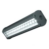 Светодиодный светильник ДСО 02-24-50-Д (12V/24V) 24 Вт, до 2851 Лм, 0,6 м, 1,3 кг