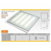 Светильник светодиодный FG59540LED0,3A40W
