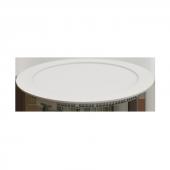 Светильник светодиодный Downlight Circle 15/1450 1450лм 15Вт 6000К IP20 0,8PF 80Ra Кп<5