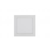 Светильник светодиодный Downlight Square 15/1300 1300лм 15Вт 4000К IP20 0,8PF 80Ra Кп<5