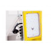 Светильник светодиодный-120 Ех-2-К60 6000лм 60Вт 5000К IP65 0,95PF 70Ra Кп<5